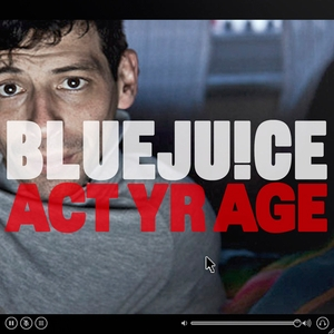 BLUEJUICE - Act Yr Age