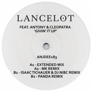 Lancelot ft. Antony & Cleopatra - Givin' It Up