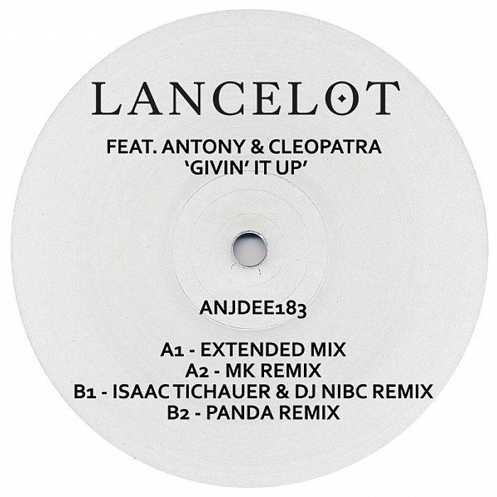 Lancelot ft. Antony & Cleopatra - Givin' It Up