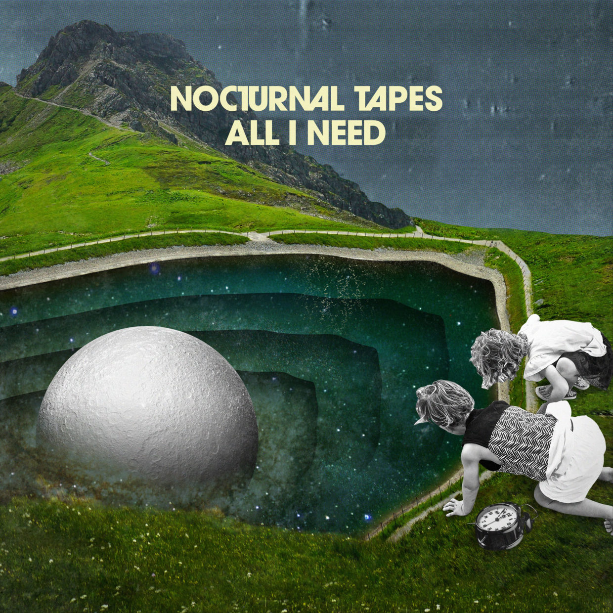 Nocturnal Tapes - All I Need
