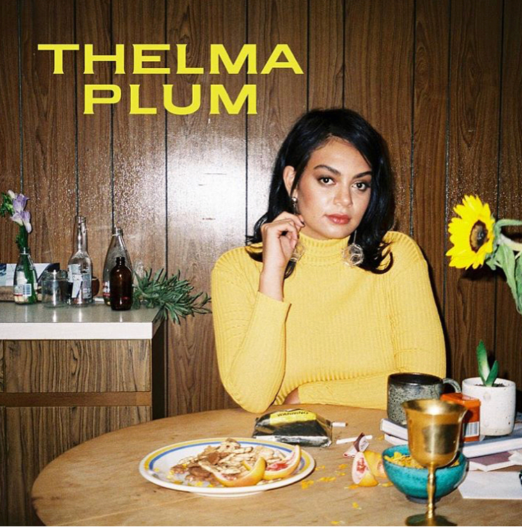 Thelma Plum - Clumsy Love