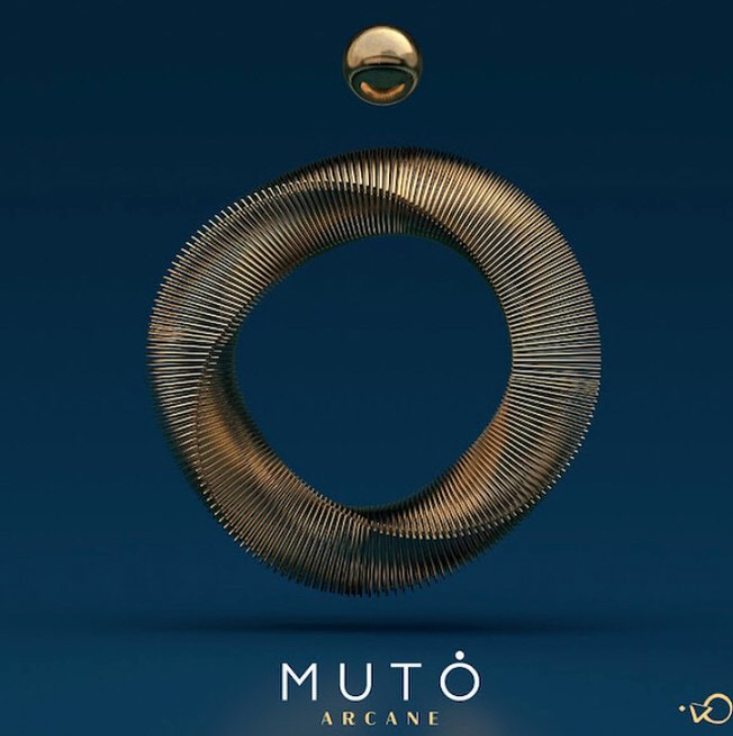 Muto - Cloud Party, Arcane
