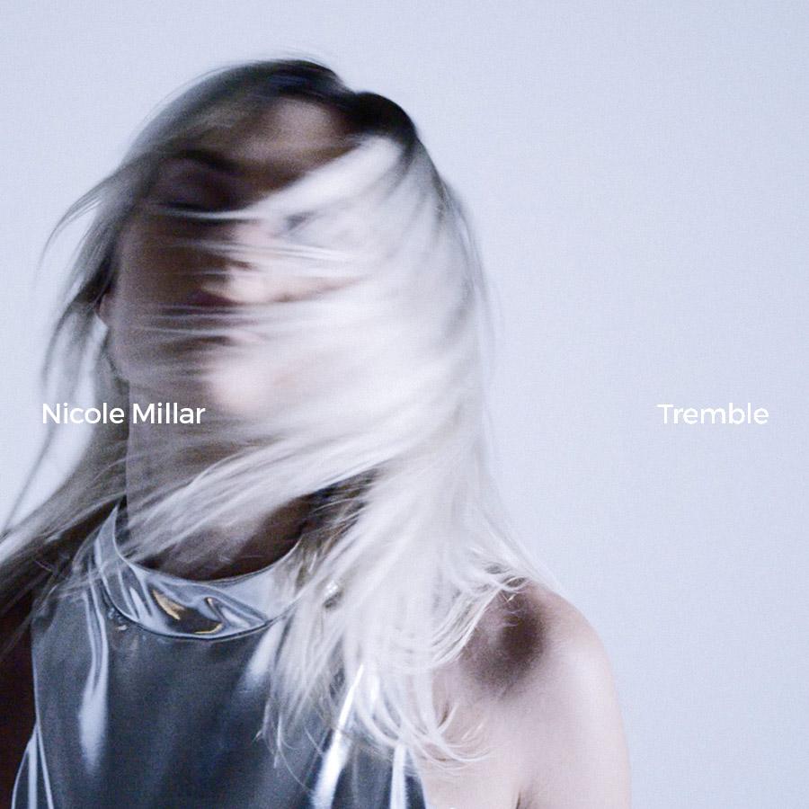 Nicole Millar - Cover Me