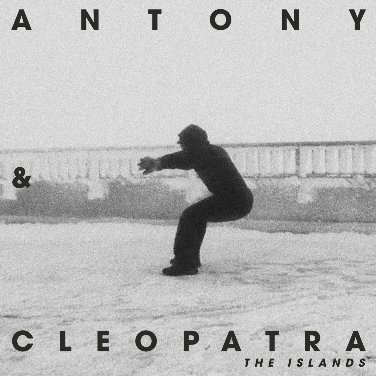 Antony & Cleopatra - The Islands