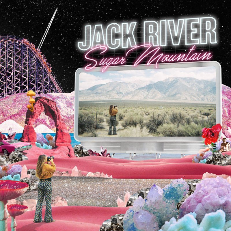 Jack River - Confess from Sugar Mountain