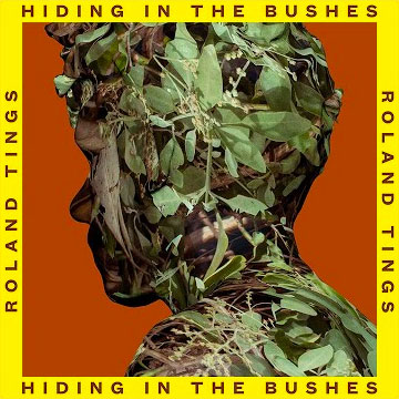 Roland Tings - Hiding In The Bushes