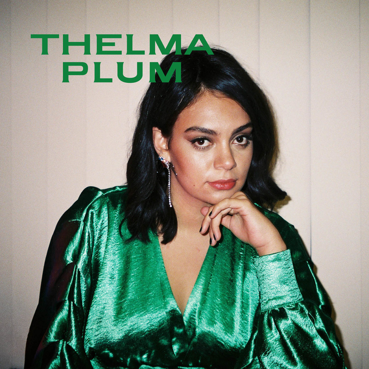 Thelma Plum - I'm Not Angry Anymore